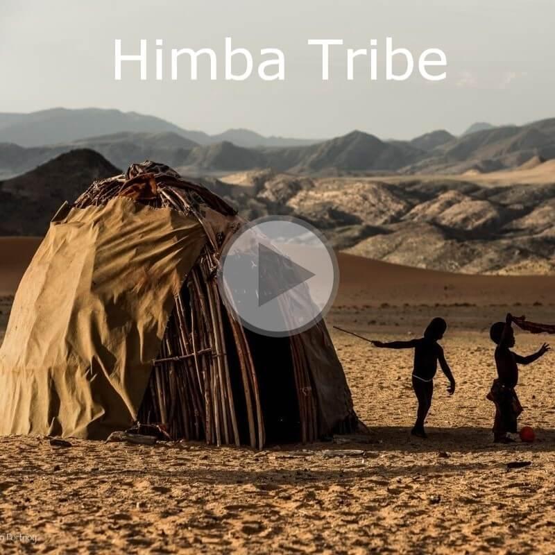 himba 2