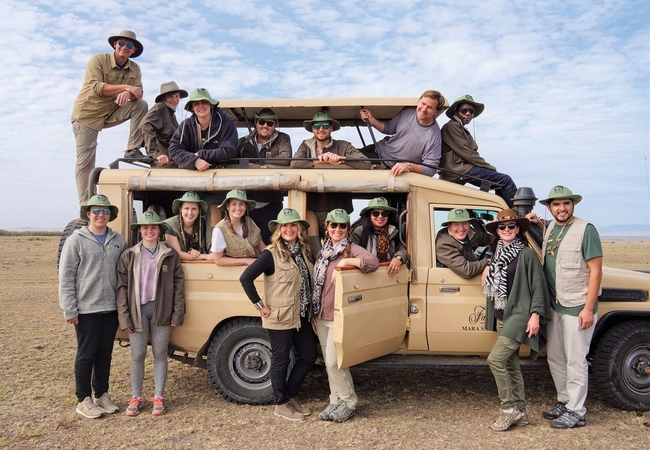 group_safari