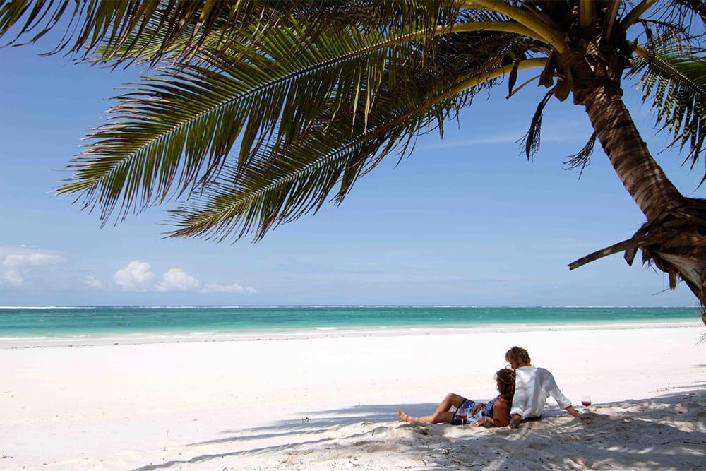 Лучшие пляжи Кении - Вест Тревел Груп